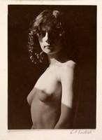 Nude, c.1916