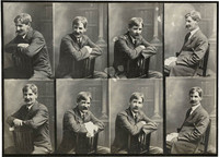 Henry Lawson, c.1905