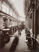 The Royal Arcade, Sydney