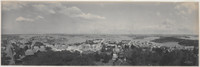Sydney from the North Shore, 1903