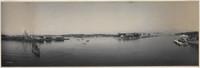 Garden Island and Woolloomooloo Bay, 1904