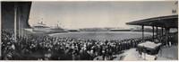 Test Cricket at the Sydney Cricket Ground, 1903