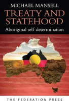 Treaty and Statehood Aboriginal