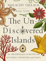 Undiscovered Islands