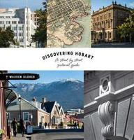 Discovering Hobart a street-by-street pictorial