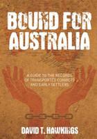 Bound For Australia