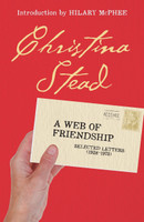 A Web Of Friendship: Selected Letters (1928-1973)