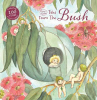 May Gibbs Tales From The Bush