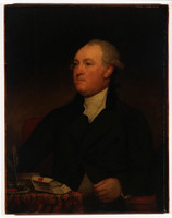 Thomas Townshend, 1st Viscount Sydney, ca. 1785
