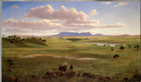 Stoneleigh, Beaufort near Ararat, Victoria, 1866