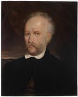 Conrad Martens, 1853