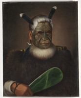 Mr. Hapuku, 1877