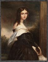Sophia O'Brien, 1841