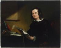 Caroline Chisholm, 1852