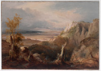 Gibraltar Rocks, Arthursleigh 1839