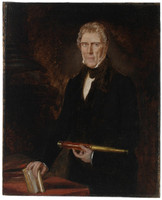 Solomon Wiseman, ca. 1820 to 1838