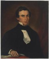 John Redmond Barnes Scarvell, 1855