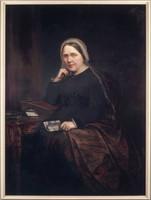 Sarah Osborne, ca.1860