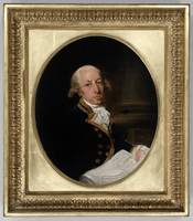 Captain Arthur Phillip, 1786