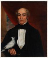 John Larking Scarvell, 1855