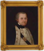 Governor Philip Gidley King, ca.1800