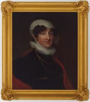 Anna Josepha King, ca. 1800