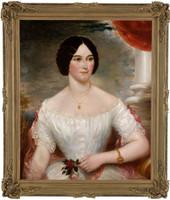 Sarah Scarvell, 1855