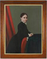 Emily Macpherson, c. 1870s