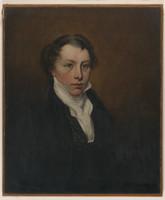 Benjamin Boyd, portrait, c. 1830s