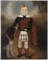 Alexander Sinclair, 1846