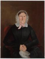 Sarah Cobcroft, 1856