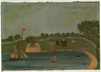 Port Arthur, Tasmania, 1833
