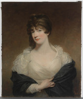 Mrs Alexander Macleay, before 1847