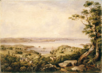 Vaucluse, 1851