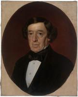 George Augustus Robinson, 1853