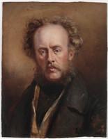 Conrad Martens, ca. 1840