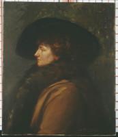 Mrs W. A. Holman, 1917