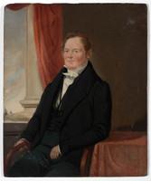George William Evans, 1847