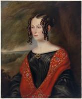 Mrs. Anna Elizabeth Walker [nee Blaxland], 1840