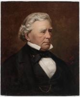 William Charles Wentworth, 1872