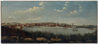 Sydney Cove, ca. 1800
