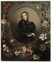 Jane Elizabeth Blaxland, ca. 1835