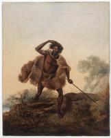 Aboriginal hunting