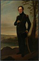 Captain John Piper  ca. 1826