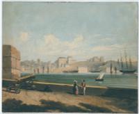 Sydney Cove, c.1855
