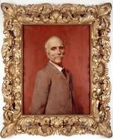 Edward D. S. Ogilvie, 1894-1895