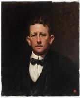 Gayfield Shaw, 1918
