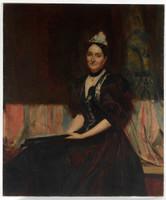 Mrs Tryphena A. Dibbs, 1897