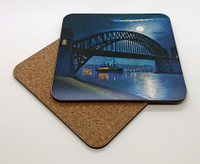 Sydney Harbour Bridge Coaster