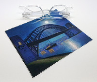 Sydney Harbour Bridge Lens Cloth
